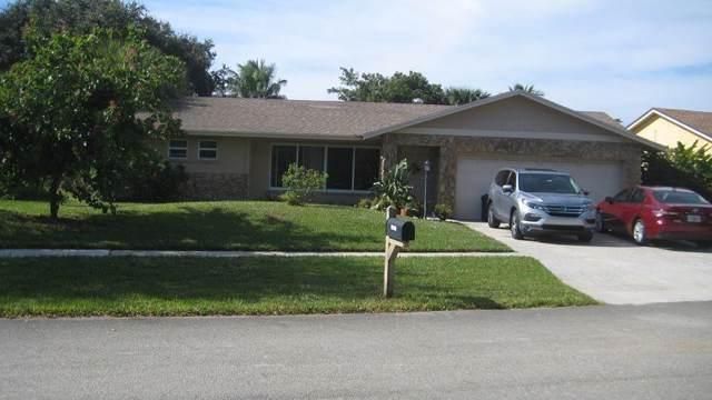 21623 San Germain Avenue, Boca Raton, FL 33433 (#RX-10596228) :: Ryan Jennings Group