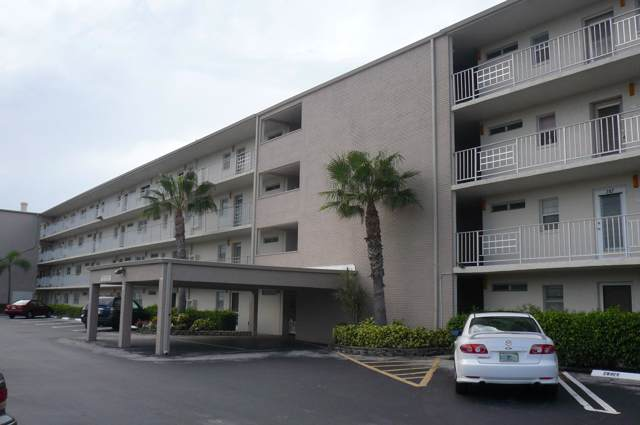 2601 NE 3rd Street #4030, Boynton Beach, FL 33435 (#RX-10596230) :: Ryan Jennings Group