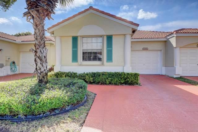 6266 Petunia Road ., Delray Beach, FL 33484 (#RX-10596261) :: Ryan Jennings Group