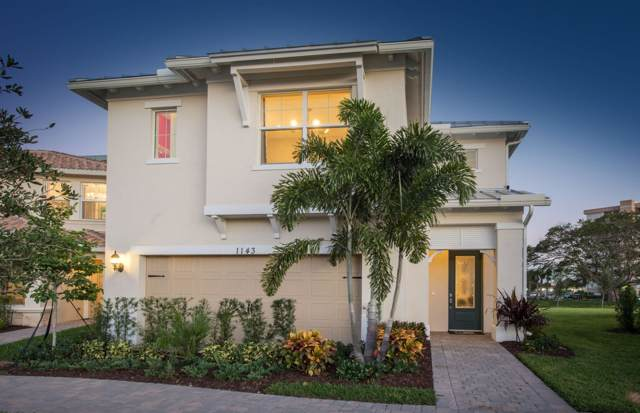 4466 Ficus Street, Hollywood, FL 33021 (#RX-10596285) :: Ryan Jennings Group