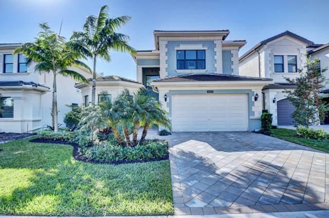 16274 Pantheon Pass, Delray Beach, FL 33446 (#RX-10596301) :: Ryan Jennings Group