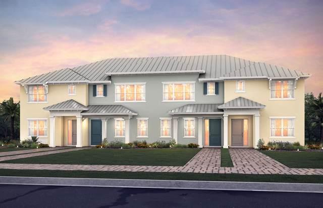 1190 Eucalyptus Drive #3, Hollywood, FL 33021 (#RX-10596307) :: Ryan Jennings Group