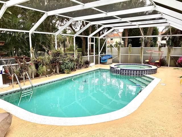 3894 Candlewood Boulevard, Boca Raton, FL 33487 (#RX-10596329) :: Ryan Jennings Group