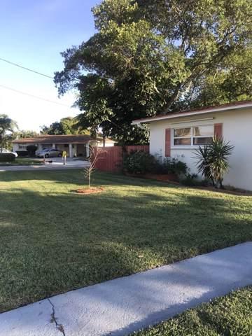 302 SW 10th Avenue, Boynton Beach, FL 33435 (#RX-10596331) :: Ryan Jennings Group