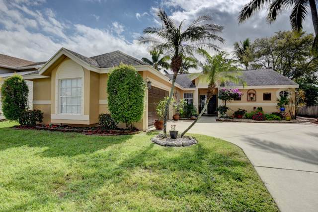 6039 Terra Rosa Circle, Boynton Beach, FL 33472 (#RX-10596337) :: Ryan Jennings Group