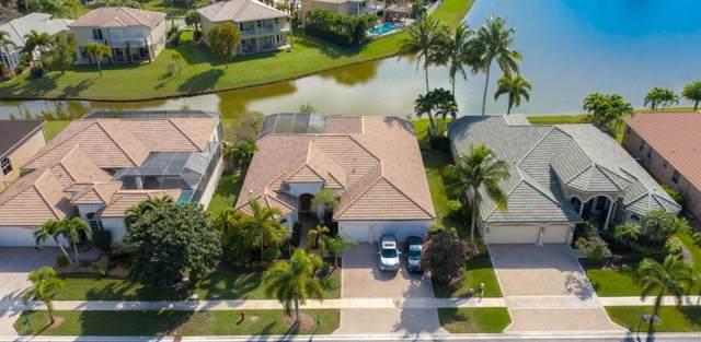2636 Arbor Lane, Royal Palm Beach, FL 33411 (#RX-10596339) :: Ryan Jennings Group