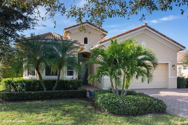 9633 SW Nuova Way, Port Saint Lucie, FL 34986 (#RX-10596340) :: Ryan Jennings Group