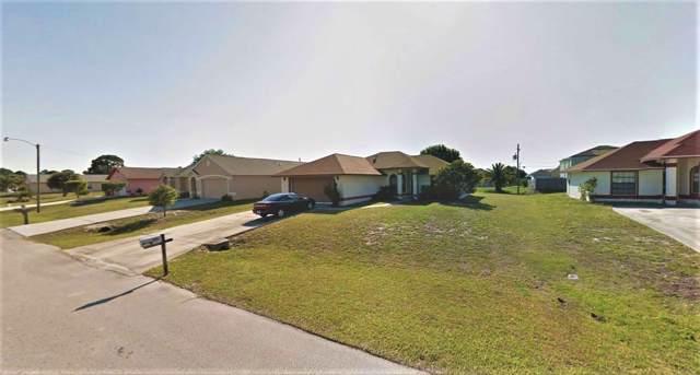 1650 Canon Avenue NW, Palm Bay, FL 32907 (#RX-10596364) :: Ryan Jennings Group