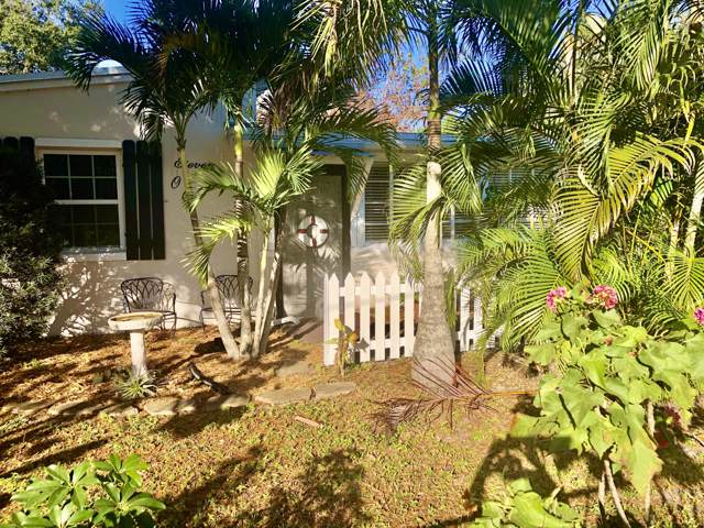 1101 S 13th S Street, Fort Pierce, FL 34950 (#RX-10596374) :: Ryan Jennings Group