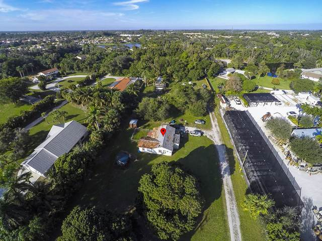 7777 Lawrence Road, Boynton Beach, FL 33436 (MLS #RX-10596398) :: The Jack Coden Group