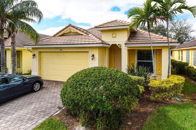 128 Mulberry Grove Road, Royal Palm Beach, FL 33411 (#RX-10596493) :: Ryan Jennings Group