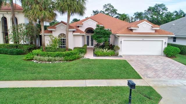 7601 La Corniche Circle, Boca Raton, FL 33433 (#RX-10596494) :: Ryan Jennings Group