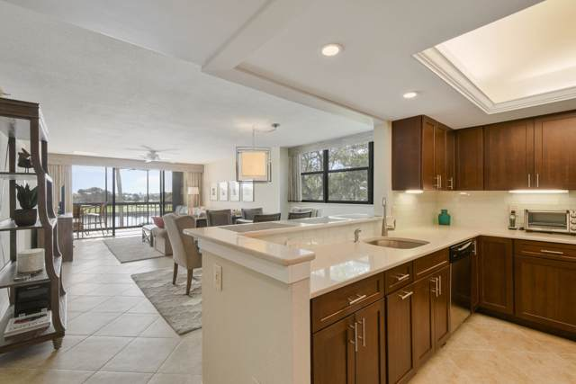 356 Golfview Road #310, North Palm Beach, FL 33408 (#RX-10596507) :: Ryan Jennings Group