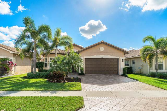 8728 Carmel Mountain Way, Boynton Beach, FL 33473 (#RX-10596515) :: Ryan Jennings Group