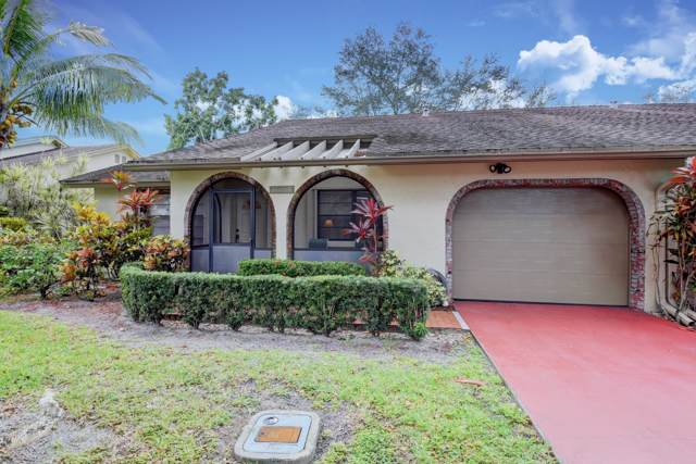 23423 SW 55th Avenue B, Boca Raton, FL 33433 (#RX-10596522) :: Ryan Jennings Group