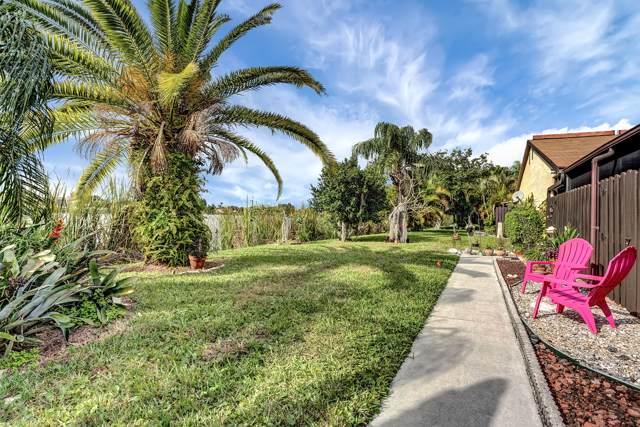4001 Waterview Circle, Palm Springs, FL 33461 (#RX-10596546) :: Ryan Jennings Group