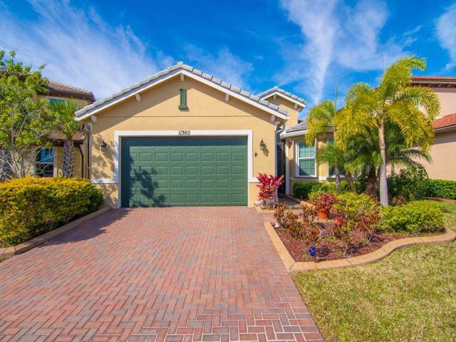 11360 SW Reston Court, Port Saint Lucie, FL 34987 (#RX-10596573) :: Ryan Jennings Group