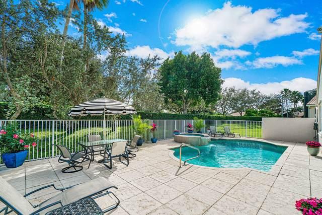 7066 Prado Lake Drive, Delray Beach, FL 33446 (#RX-10596600) :: Ryan Jennings Group