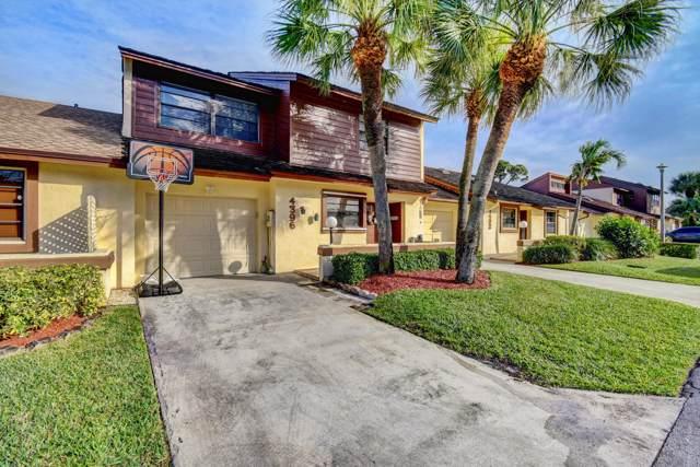 4396 Rende Lane, Lake Worth, FL 33461 (#RX-10596608) :: Ryan Jennings Group