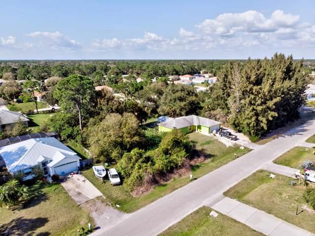 7755 101st Avenue, Vero Beach, FL 32967 (#RX-10596633) :: Ryan Jennings Group