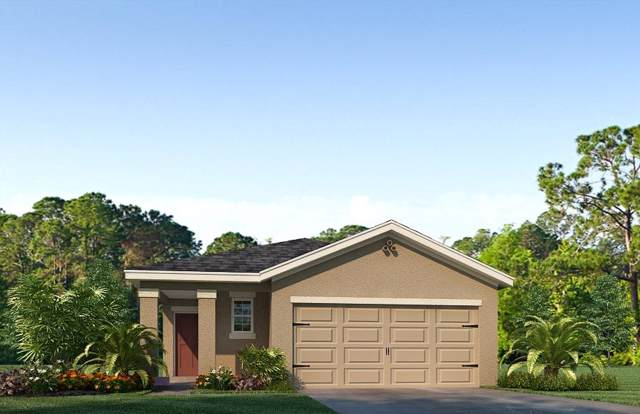 11120 SW Hadley Street, Port Saint Lucie, FL 34987 (#RX-10596639) :: Ryan Jennings Group