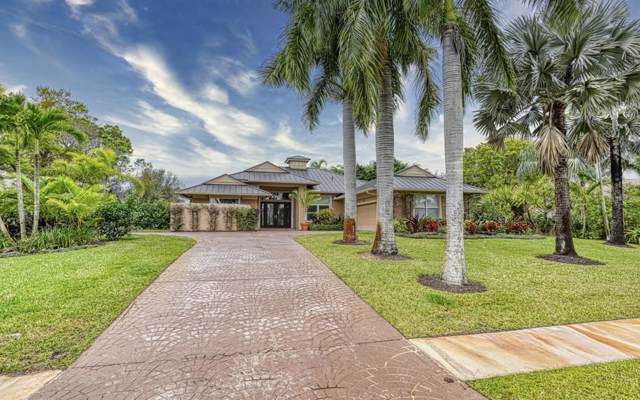 5024 SW Orchid Bay Drive, Palm City, FL 34990 (#RX-10596645) :: Ryan Jennings Group