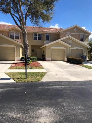7654 Sonesta Shores Drive A, Lake Worth, FL 33463 (#RX-10596654) :: Ryan Jennings Group