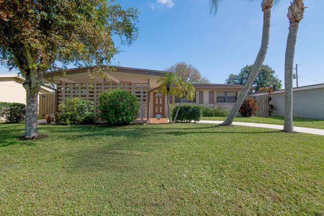 764 Gardenia Drive, Royal Palm Beach, FL 33411 (#RX-10596662) :: Ryan Jennings Group