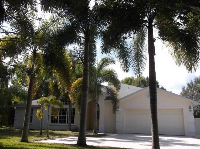 6711 Dickinson Terrace, Port Saint Lucie, FL 34952 (#RX-10596673) :: Ryan Jennings Group