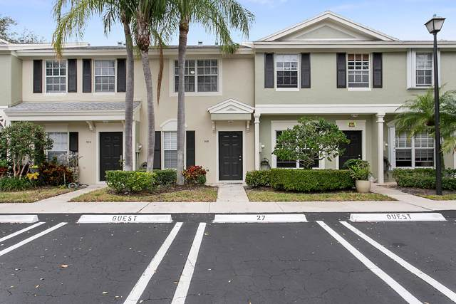 905 Kokomo Key Lane, Delray Beach, FL 33483 (#RX-10596681) :: Ryan Jennings Group