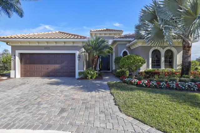 10125 Emerson Street, Parkland, FL 33076 (MLS #RX-10596739) :: Berkshire Hathaway HomeServices EWM Realty