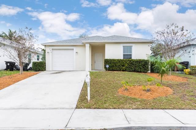604 Highland Avenue, Lake Worth Beach, FL 33460 (#RX-10596740) :: Ryan Jennings Group