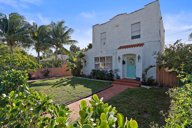 432 Avenida Hermosa, West Palm Beach, FL 33405 (#RX-10596741) :: Ryan Jennings Group