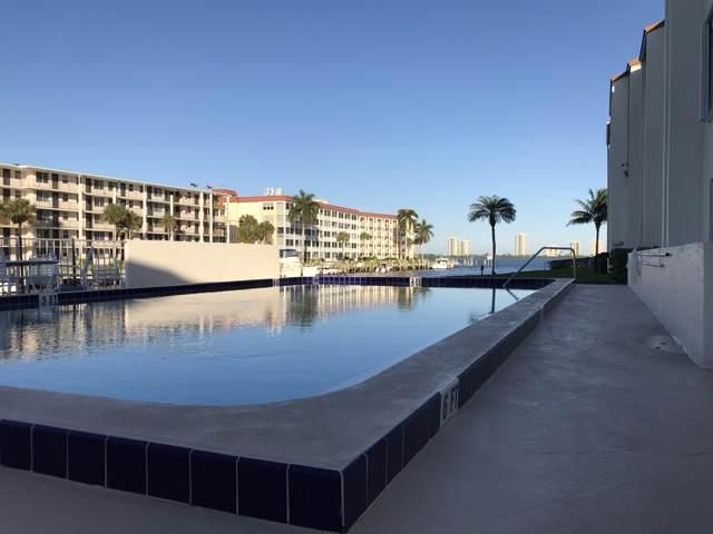 125 Shore Court 206 B, North Palm Beach, FL 33408 (#RX-10596743) :: Ryan Jennings Group