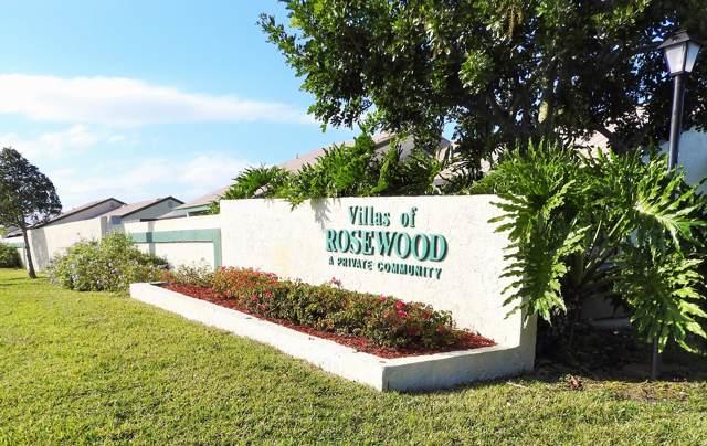 573 SW Sara Boulevard, Port Saint Lucie, FL 34953 (#RX-10596757) :: Ryan Jennings Group