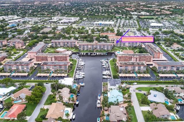 2525 Florida Boulevard #433, Delray Beach, FL 33483 (#RX-10596818) :: Ryan Jennings Group