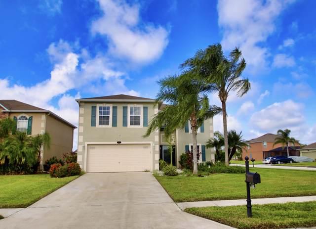 2007 Neveah Avenue NW, Palm Bay, FL 32907 (#RX-10596822) :: Ryan Jennings Group