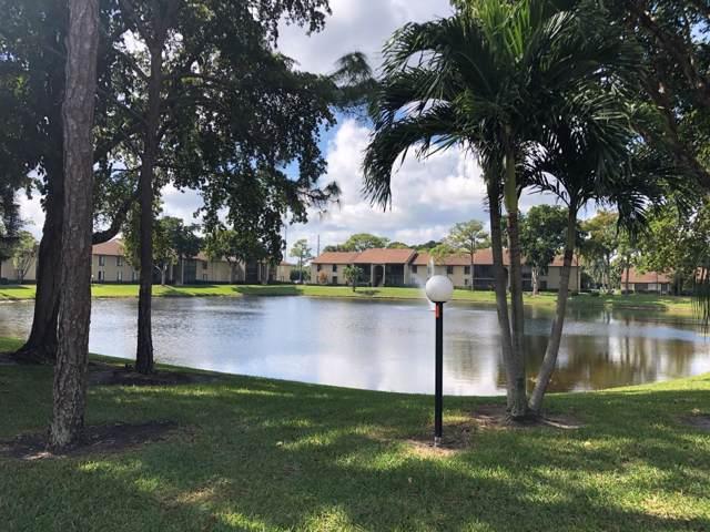 711 Sunny Pine Way B2, Greenacres, FL 33415 (#RX-10596828) :: Ryan Jennings Group