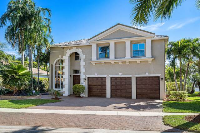 9438 Worswick Court, Wellington, FL 33414 (#RX-10596858) :: Ryan Jennings Group