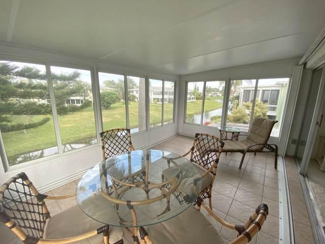 2901 SW 15th Street #201, Delray Beach, FL 33445 (#RX-10596877) :: Ryan Jennings Group