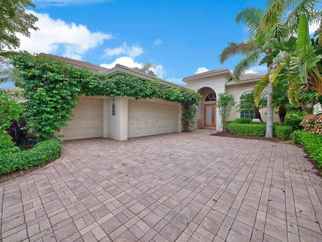 50 Laguna Terrace, Palm Beach Gardens, FL 33418 (MLS #RX-10596882) :: Berkshire Hathaway HomeServices EWM Realty