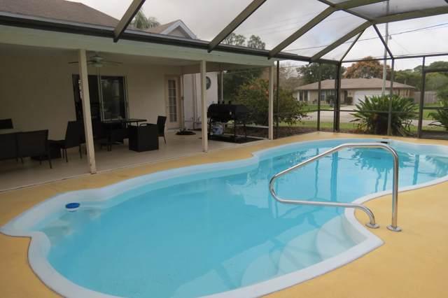 401 SE Streamlet Avenue, Port Saint Lucie, FL 34983 (#RX-10596936) :: Ryan Jennings Group