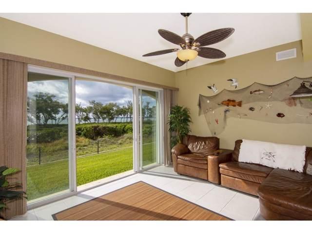 23 Harbour Isle Drive W #102, Fort Pierce, FL 34949 (#RX-10596948) :: Ryan Jennings Group