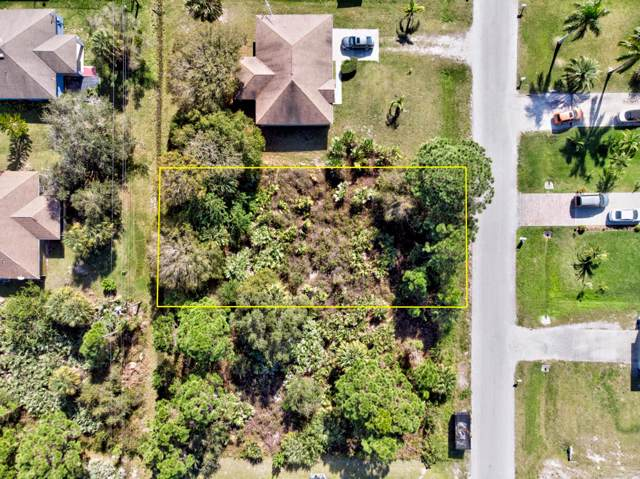 102 Av Avenue #23, Vero Beach, FL 32967 (#RX-10596959) :: Ryan Jennings Group