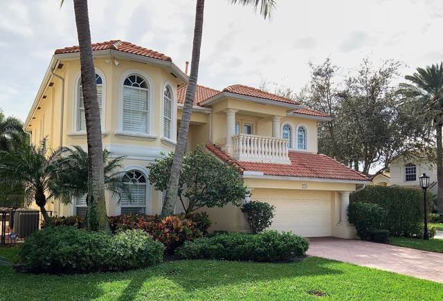 706 Voyager Lane, North Palm Beach, FL 33410 (#RX-10596961) :: Ryan Jennings Group