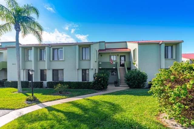 5433 SE Miles Grant Road E205, Stuart, FL 34997 (#RX-10596969) :: Ryan Jennings Group