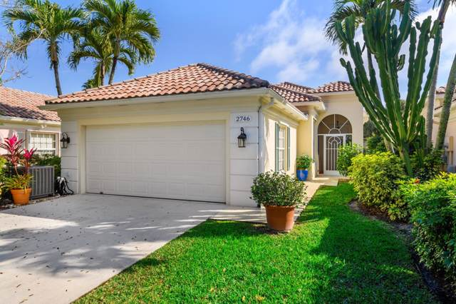 2746 James River Road, West Palm Beach, FL 33411 (#RX-10596972) :: Ryan Jennings Group