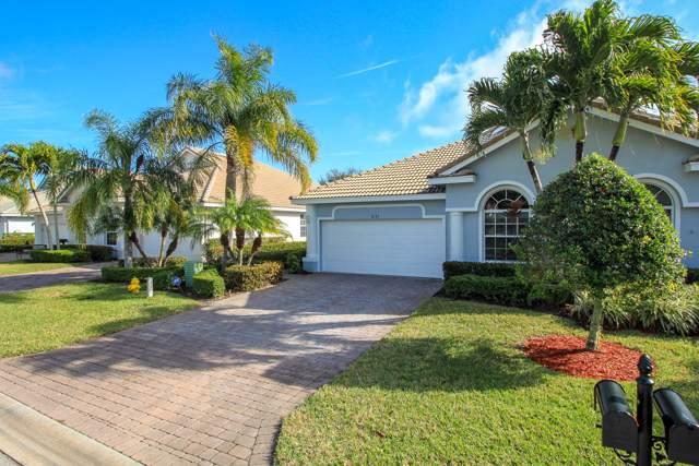 631 NW Red Pine Way, Jensen Beach, FL 34957 (#RX-10596981) :: Ryan Jennings Group
