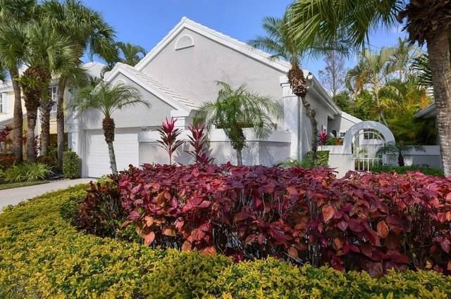 9309 Heathridge Drive, West Palm Beach, FL 33411 (#RX-10596993) :: Ryan Jennings Group
