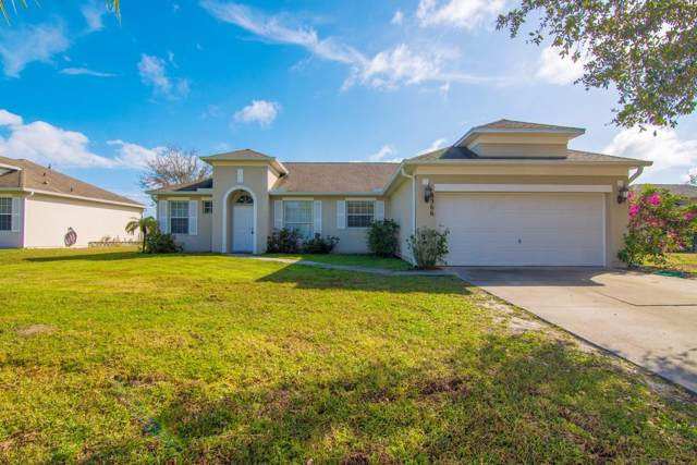 8366 105th Court, Vero Beach, FL 32967 (#RX-10597010) :: Ryan Jennings Group
